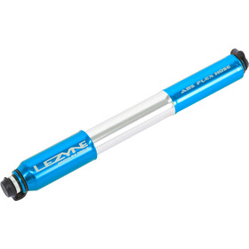 Lezyne Pressure Drive Mini Pumppu size M, blue